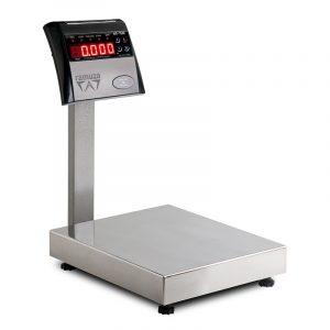 Balança Checkin-Checkout Padeiro Ramuza