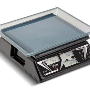 Balança Computadora Cristal Líquido Ramuza
