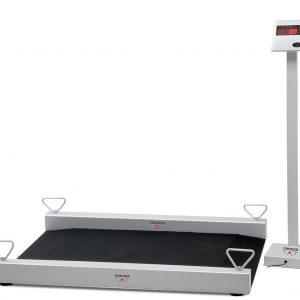 Plataforma Balança para Cadeirante Ramuza